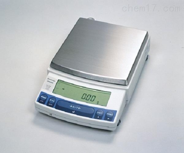 岛津UX2200H进口百分之一电子天平