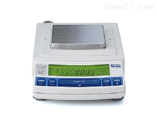 岛津UW820S百分之一电子天平0.01g