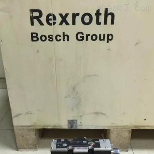 力士乐电磁阀REXROTH原装报价