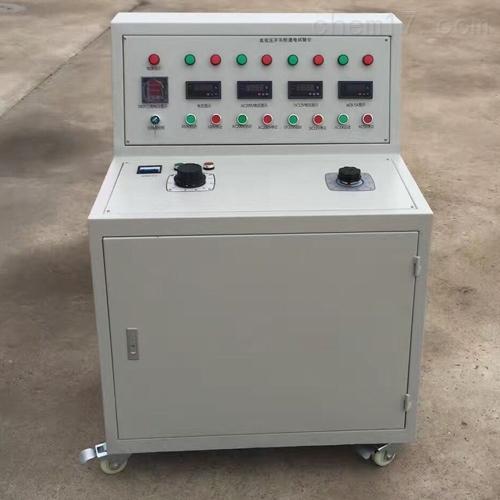 厂家直销高低压开关柜通电试验台