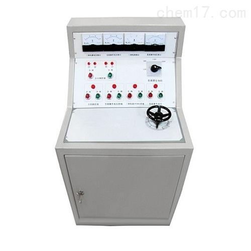 大功率高低压开关柜通电试验台做工精良