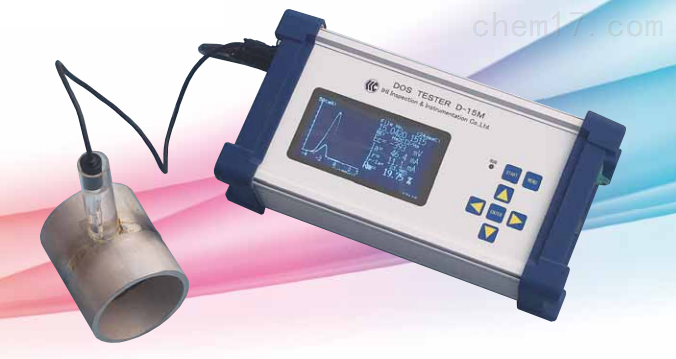 日本IHI检验测量设备灵敏度计DOS测试仪