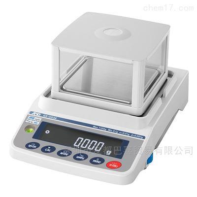 代理AND日本进口基本电子天平GF-3002A现货