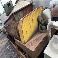 化工干燥二手不锈钢空心桨叶干燥机