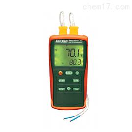 EA10K型双输入温度计
