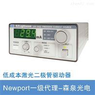 激光二极管温控器