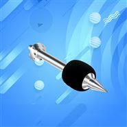 长杆式噪声传感器分贝检测仪