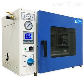 DZF-6050液晶程序真空干燥箱加氮气接口