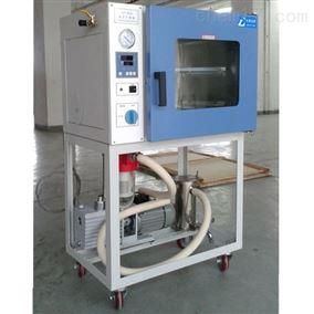 DZF-6050一体式真空干燥箱加气液分离器干燥罐真空泵