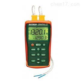 EA15双通道温度数据记录仪