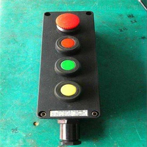 A1D1(挂式)防爆防腐主令控制器,BZA8050一钮一灯(10A)防爆防腐主令控制器