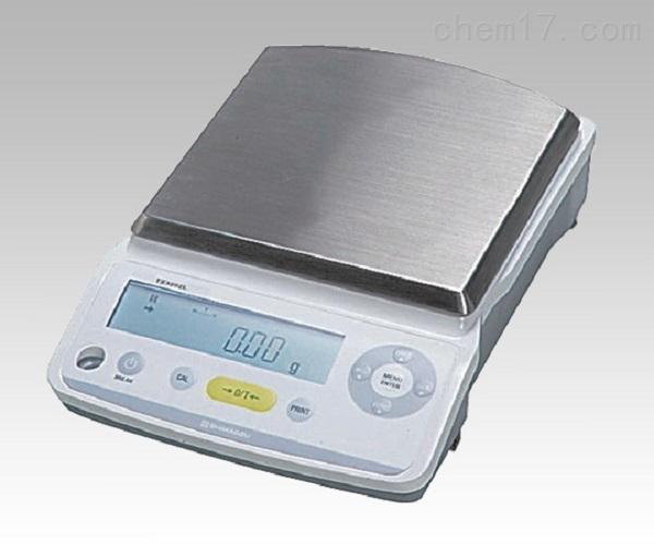 岛津TX3202L 3200g/0.01g百分之一电子天平