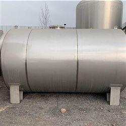 二手不锈钢立式储罐白酒储罐回收多种型号