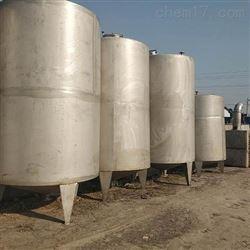 二手30吨不锈钢储油罐大量购销