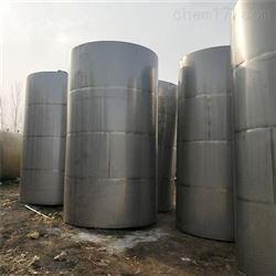 20吨不锈钢储罐价格便宜欢迎订购