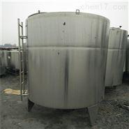 100立方不锈钢储罐回收多种型号