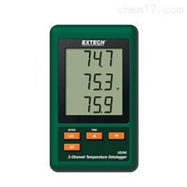 SD2003通道温度数据记录仪