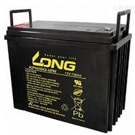 12V150AHLONG广隆蓄电池KPH150-12N直流电源