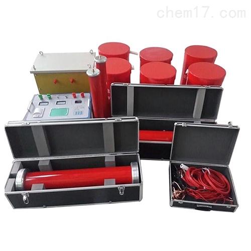 电力串联谐振耐压设备