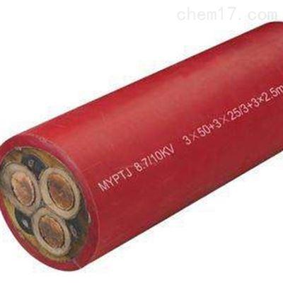 包钢带的矿用通信电缆MHYA22价格