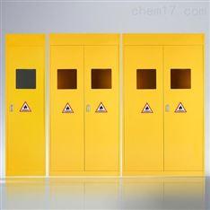 潍坊青岛烟台淄博钢制气瓶柜实验室家具