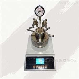 快开式磁力搅拌小型高压反应釜
