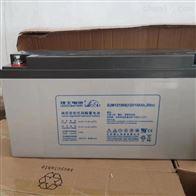12V225ah理士蓄电池DJM12225
