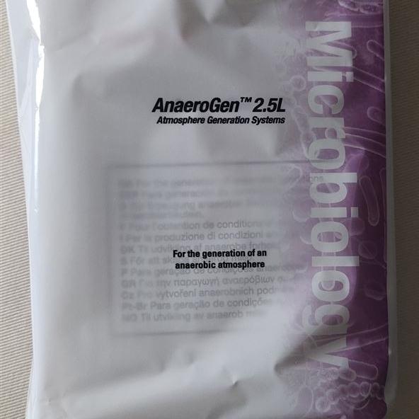 THERMO赛默飞厌气产气袋产品优势