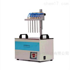 LB-FDC-12方形水浴氮吹仪