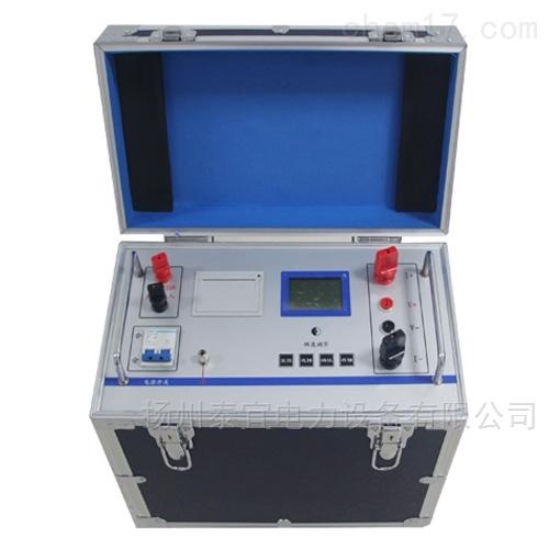 承试类五级设备可调型开关回路电阻测试仪