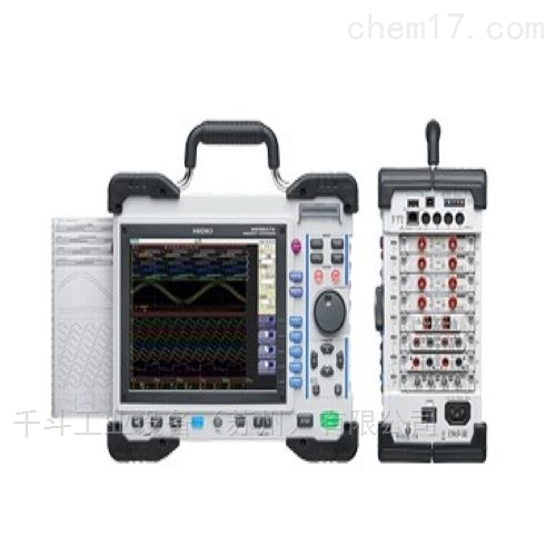 日本日置HIOKI存储记录仪原装进口