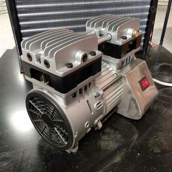 YH-500/YH-700隔膜真空泵無油泵