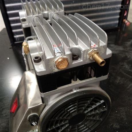 隔膜真空泵无油泵