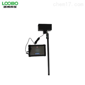 LB-HY-LGM01林格曼汽车黑烟检测仪