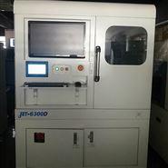 销售租赁捷智JET-6300D 3Dspi锡膏测厚仪