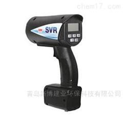 SVR手持式电波流速分析仪