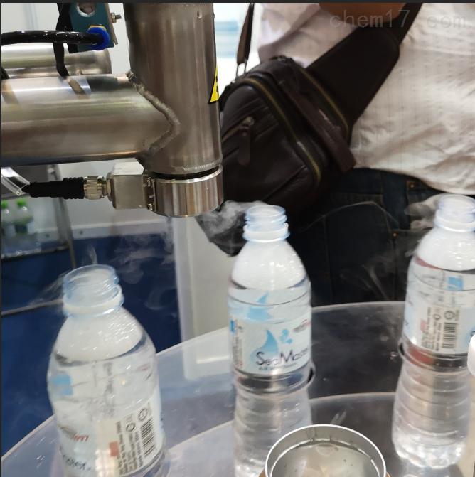 飲料充氮系統