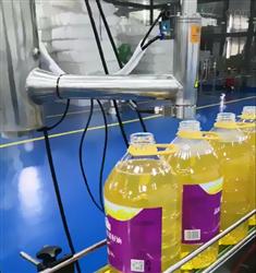 矿泉水充氮系统