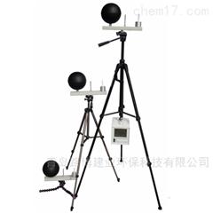 WBGT-3009濕球黑球溫度WBGT指數儀