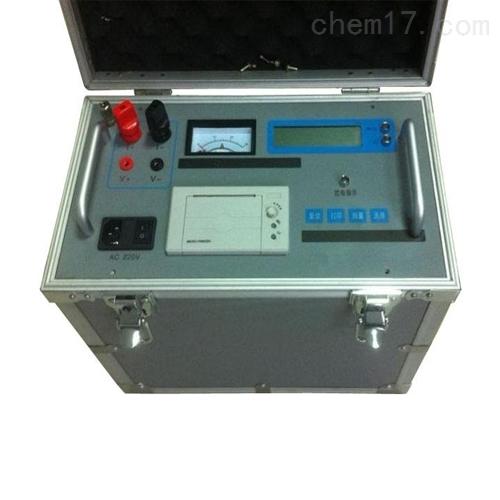 双通道直流电阻测试仪大功率