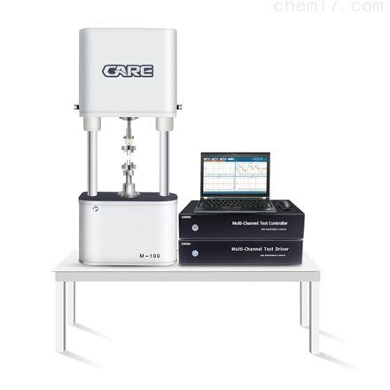 高频扭转试验系统