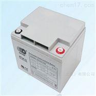 奥特多蓄电池OT12-38/12V38AH后备电源