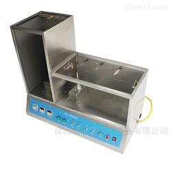 电线垂直+水平燃烧试验机