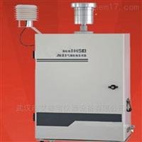 HS4四通道空气颗粒物采样器
