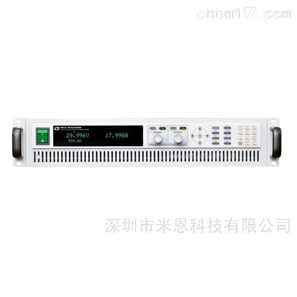 艾德克斯大功率直流电源IT6500