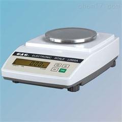 双杰JJ1000A百分之一电子天平1000g 0.01g