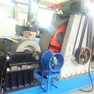 电动车车轮破坏疲劳试验机操作规程