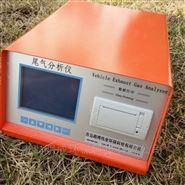李工推荐LB-5Q型五组分汽车尾气分析仪