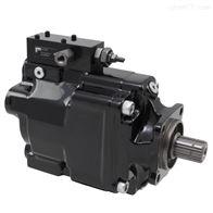 QPM3 系列parker派克齿轮循环泵