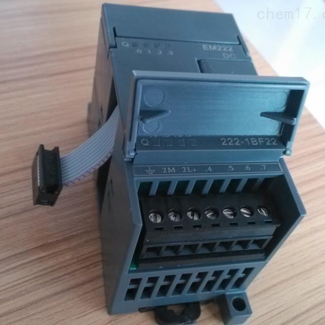 绥化西门子S7-200CPU模块代理商